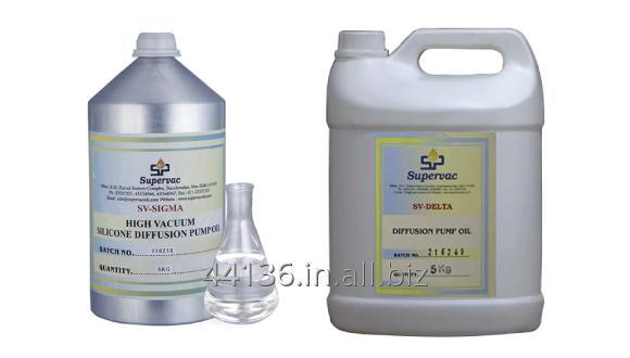 Buy Diffusion Pump Oil