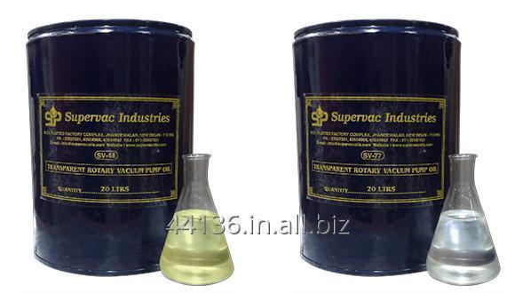 Buy Rotary Vacuum Pump Oil