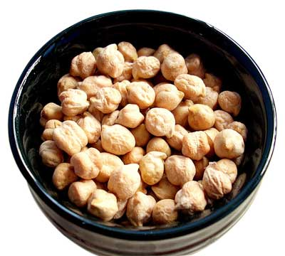 Chana In English Is Called Chick Peas