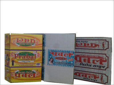Buy Corrugated Paper Boxes