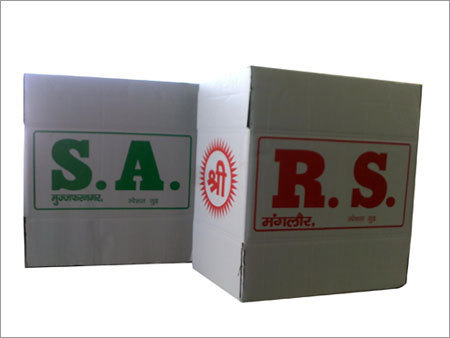Buy High Quality Corrugated Box