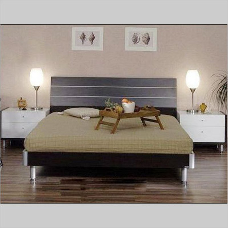 Wooden Bed — Buy Wooden Bed, Price , Photo Wooden Bed, from Garg ...