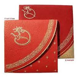 Traditional Hindu Wedding Card Buy Traditional Hindu Wedding Card Price Photo Traditional