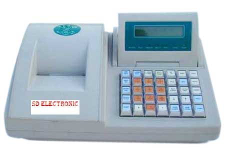 Electronic billing machine prices in india