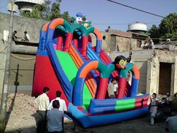 Buy Slide Bouncy