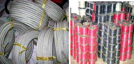 Buy Fibre Glass Cable