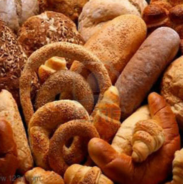Buy Bakery Items