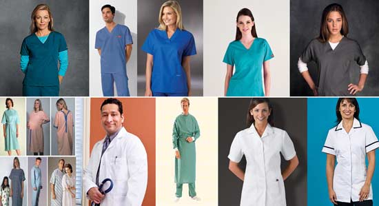 Buy Medical Uniforms