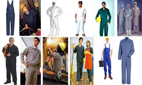 Buy Industrial Uniforms