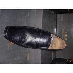 Buy Goat Shrinken Leather DD Lining, P U Sole