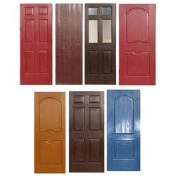 Buy FRP Doors - Everdoor