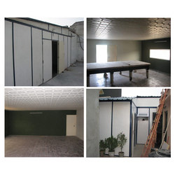 Buy FRP Rooms and FRP Cabins