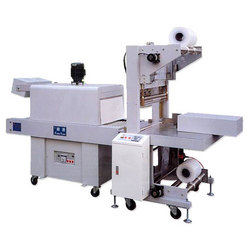 Buy Semi Auto Two Dise Sealing (Shrink Packing Machine)