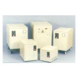 Buy Industrial Servo Controlled Voltage Stabiliser