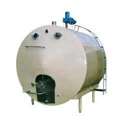 Buy Industrial Storage Tank
