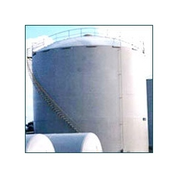 Buy Vertical Storage Tanks