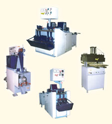 Buy Stainless Steel Scrubber Machine