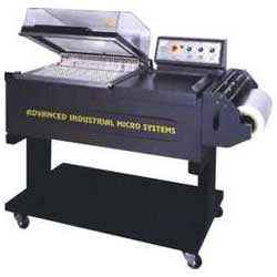 Buy Thermal 2 In 1 Shrink Packing Machine