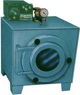 Buy Round Vacuum Oven