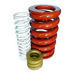 Buy Helical springs