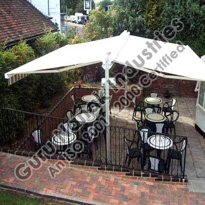 Buy Double Side Retractable Awnings