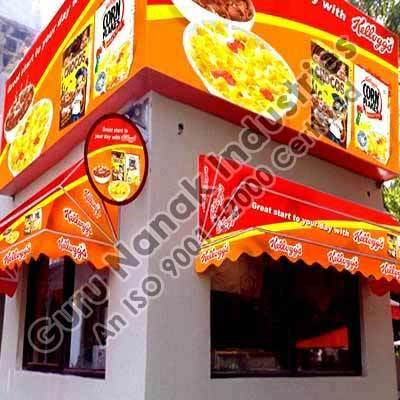 Buy Commercial Awnings