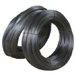 Buy Black Annealed Binding Wire