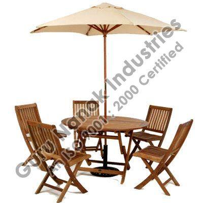 Buy Wooden Umbrellas