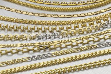 серебряные цепочки фото мужские