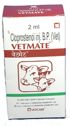 Vetmate Injection Fertility Solutions Dairy Animals Buy In Bangalore