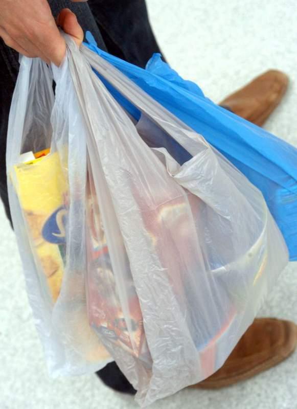 Buy Plastic Bags