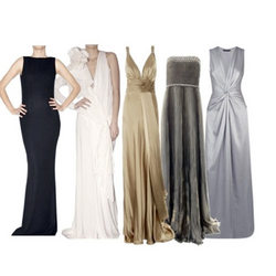 Evening Gowns for sale in Mumbai on English