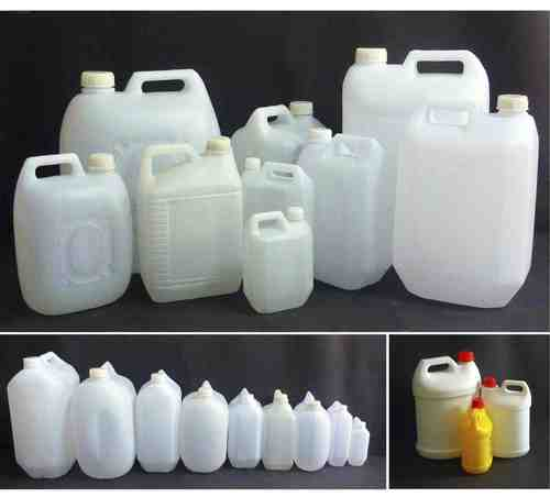 Buy Plastic Jerry Cans (1 to 20 litres)