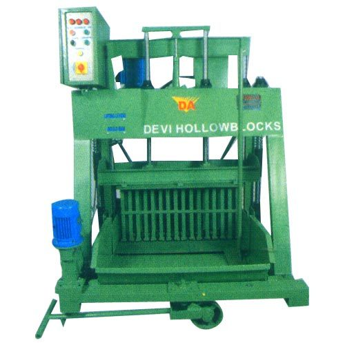 Buy Hydraulic Block Making Machine