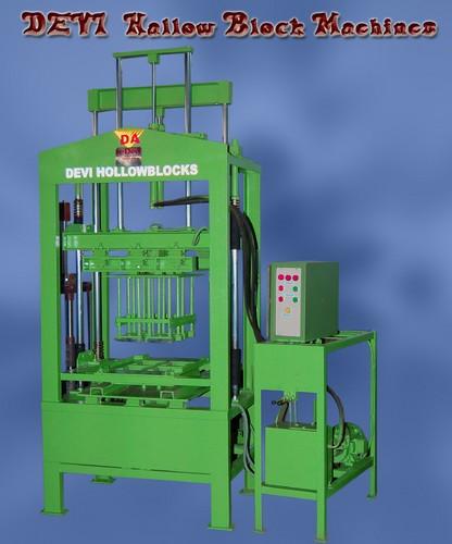 Buy Paver Block Making Machine