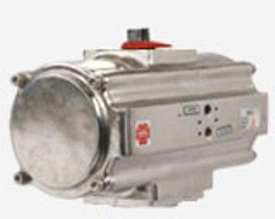 Pneumatic Rotary Actuator Manufacturers S.s Pneumatic Rotary Actuator