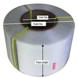 Buy PP Strapping Coils