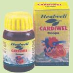 healwell pharmaceuticals company profile