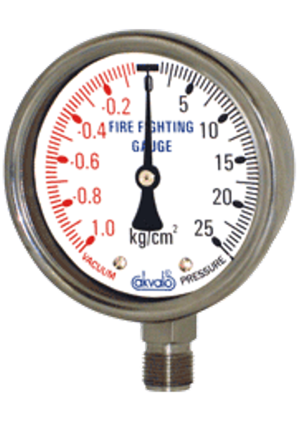 Buy Fire Fighting Gauges