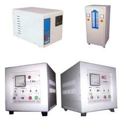 Buy Single Phase Servo Controlled Voltage Stabiliser