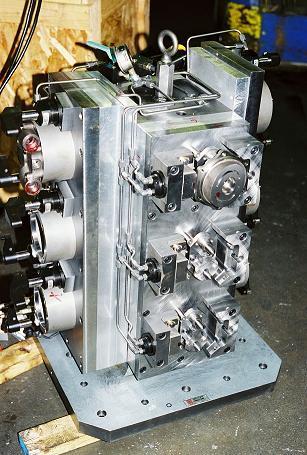 Buy Hydraulic Fixtures