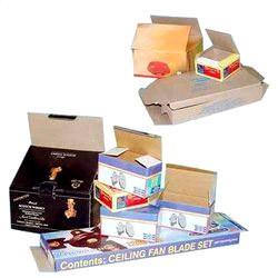 Buy Multicolor Printed Carton