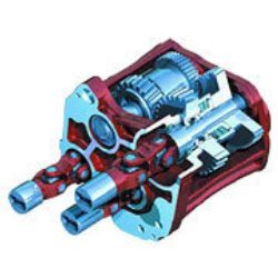 Buy Helical Gearboxes