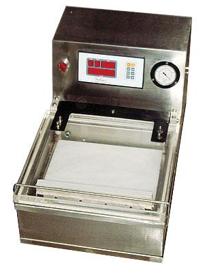 Buy Mini Counter Top Vacuum Packaging Machine