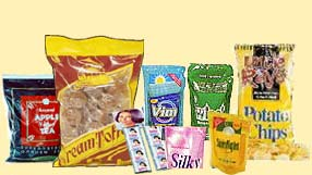 Buy Laminated Pouches