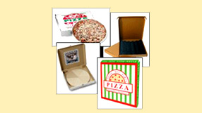 Buy Pizza Boxes