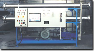 Buy Membrane Separation Systems