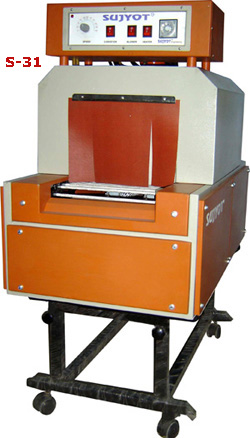 Buy Tunnel Shrink Wrapping Machine