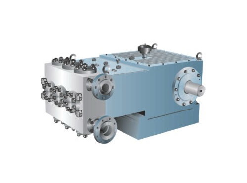 Buy Hironisha Triplex Pumps