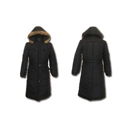 Long Coats with Hoods — Buy Long Coats with Hoods Price  Photo
